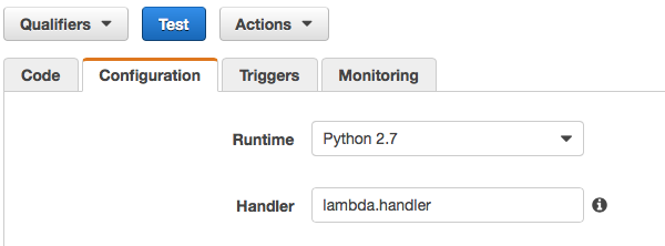 Resolving import issues when deploying Python code to AWS
